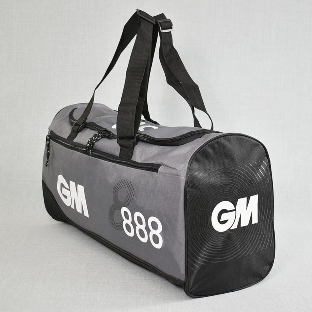 ТОП сак за спорт, тенис или пътуване GM888 7005 BLACK, 58 см