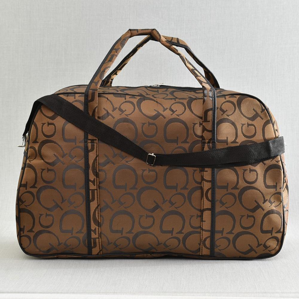 Голяма пътна чанта BIG G BAG 13-128, 57x37x21 см.
