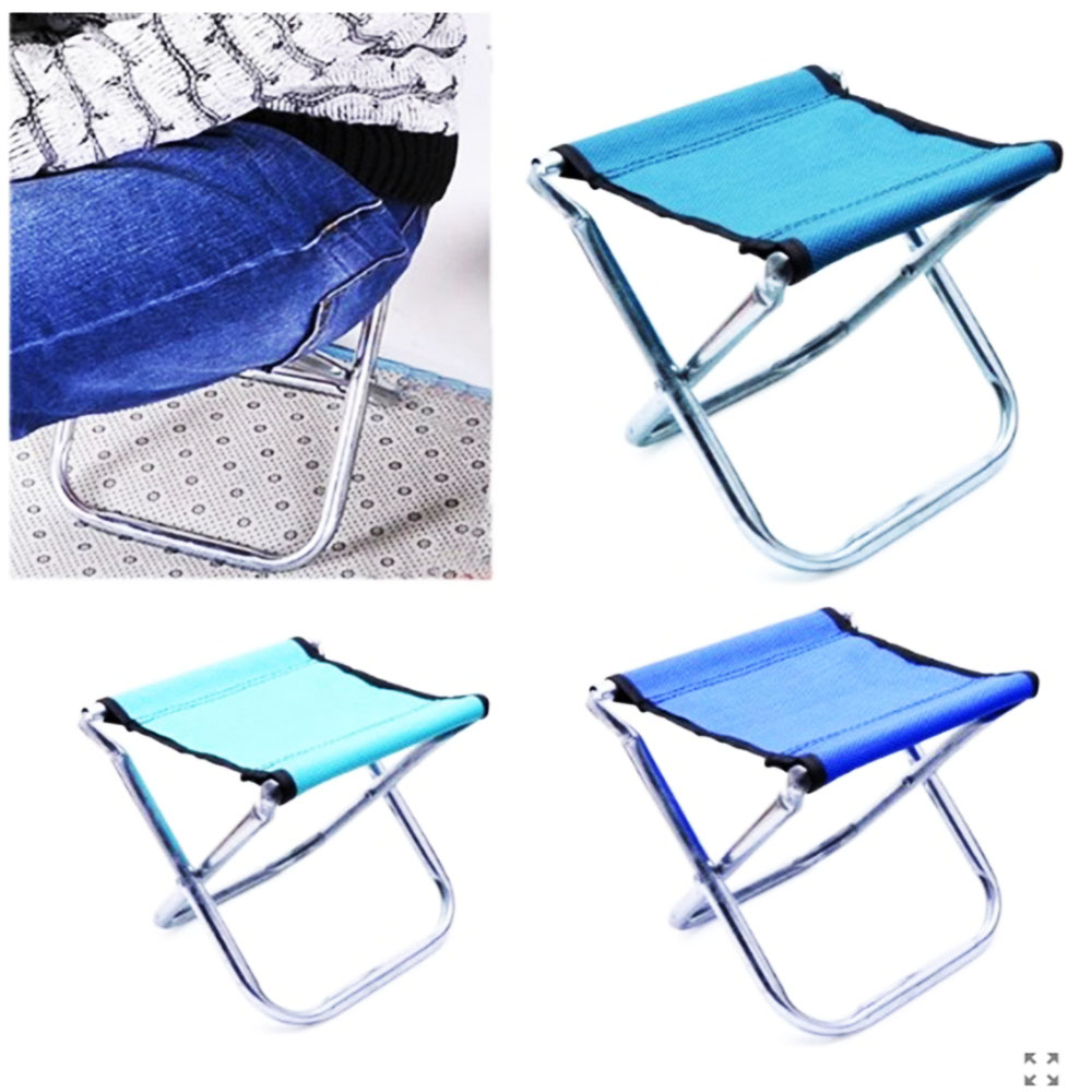 Компактно и леко сгъваемо столче е винаги с вас, ТЕГЛО 450 гр.