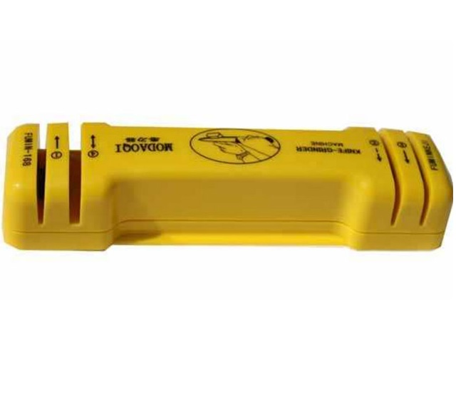 Бързо четиристепенно точило за остриета KNIFE GRINDER  168