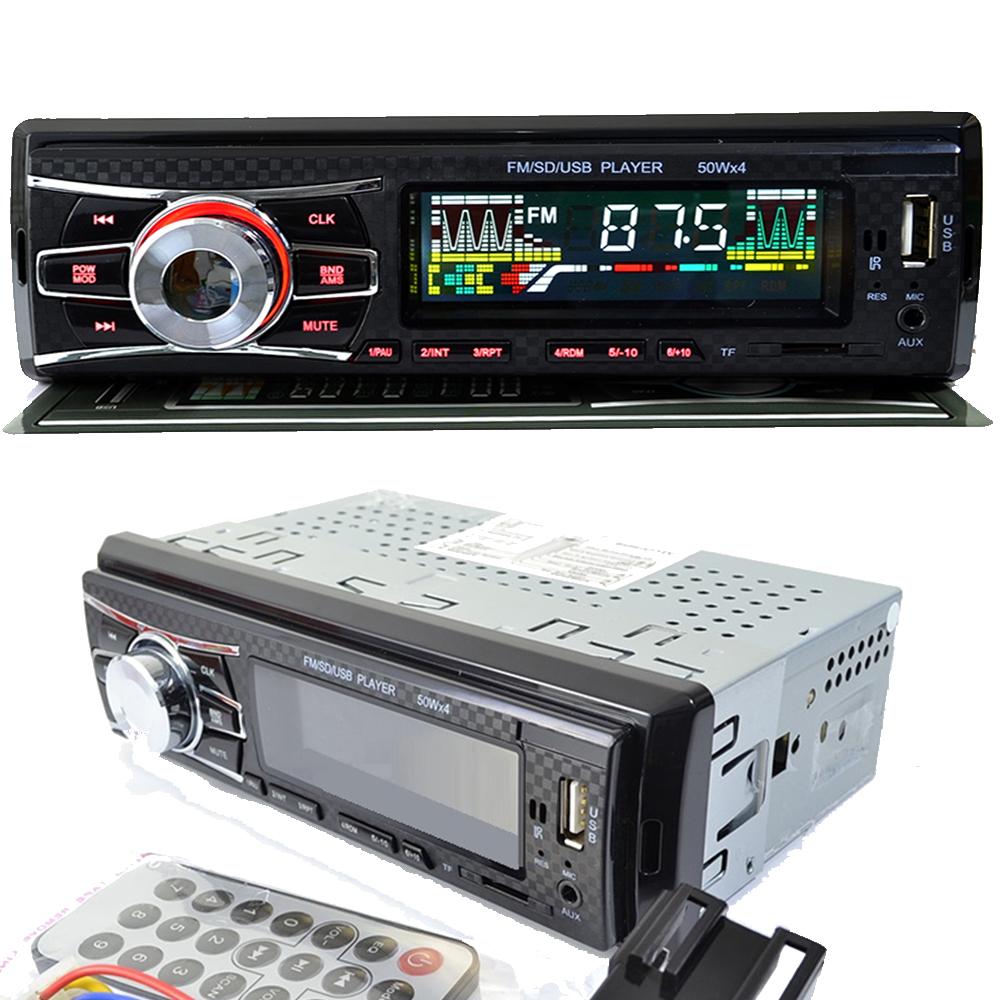 BLUETOOTH MP3 автомузика GSX Carbon Design 6083 само СЕГА само ТУК за 29.99 лв
