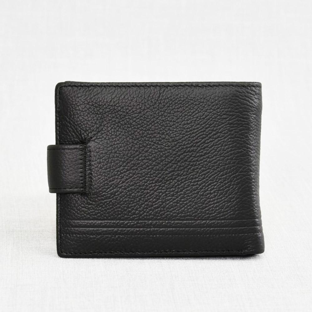 Мъжки портфейл GIOSS 0092,  естествена кожа