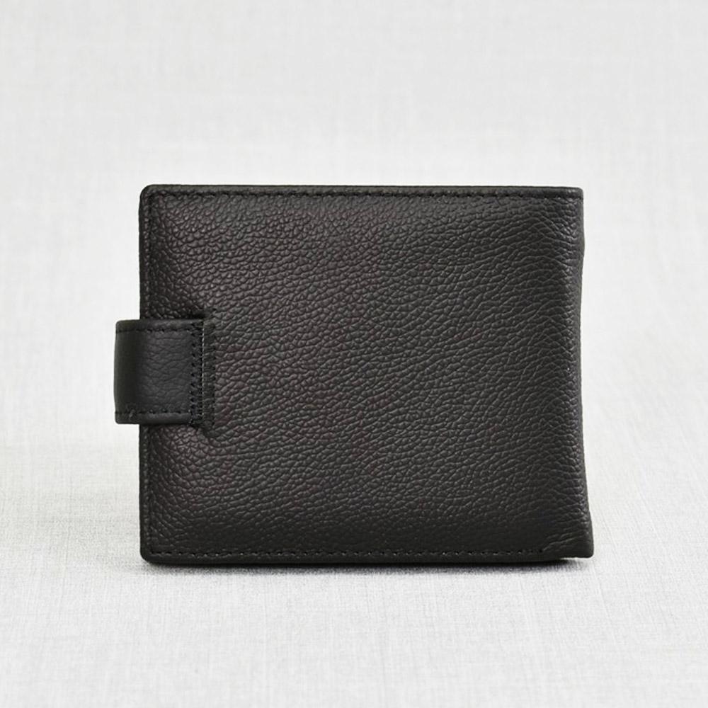 Мъжки портфейл GIOSS 0095, естествена кожа