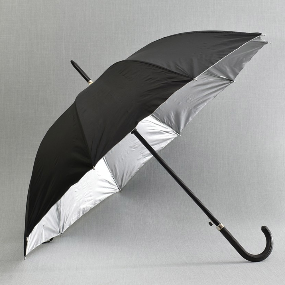 SUPER SALE: голям мъжки чадър CLASSIC 21958,  10 спици, D95 см