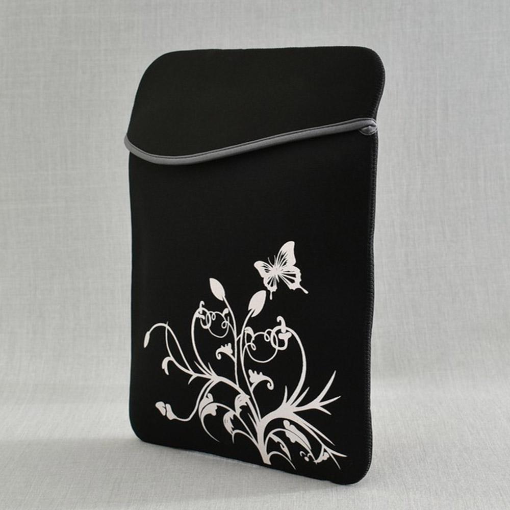 СУПЕР ПРОМО: калъф WH Flower за лаптоп 14 инча