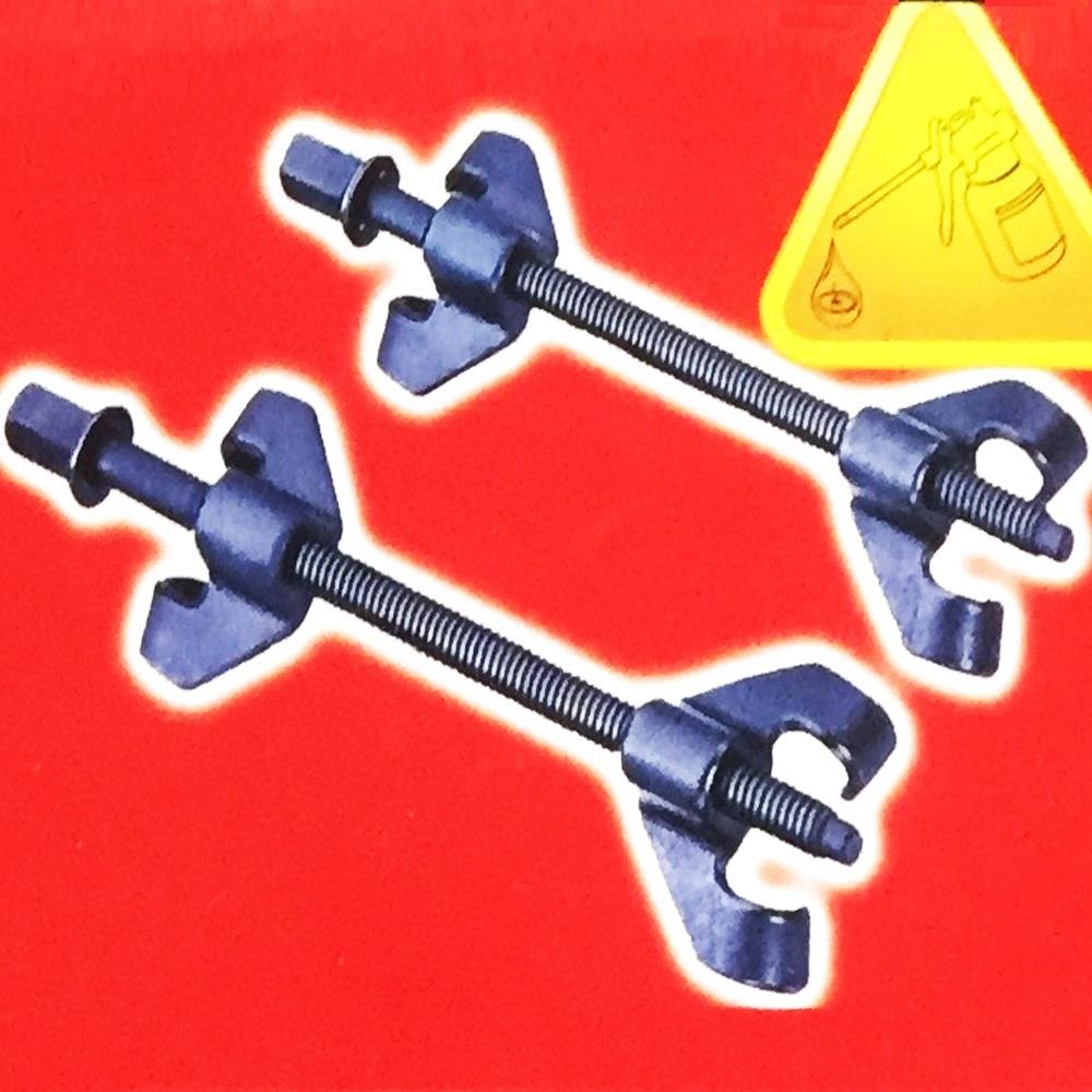 Комплект стягащи скоби за авто пружини 2370, №182667, 380 мм