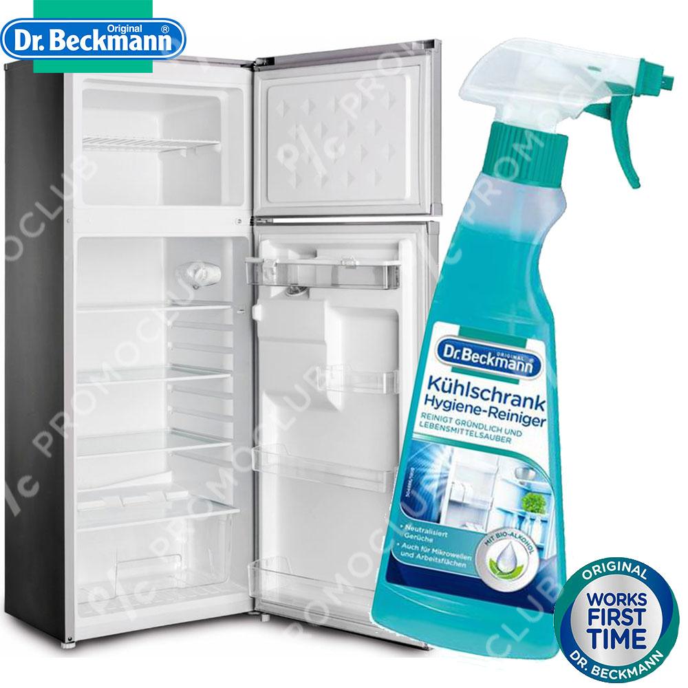Dr. Beckmann Почистващ Препарат за Хладилник, 250 ml.