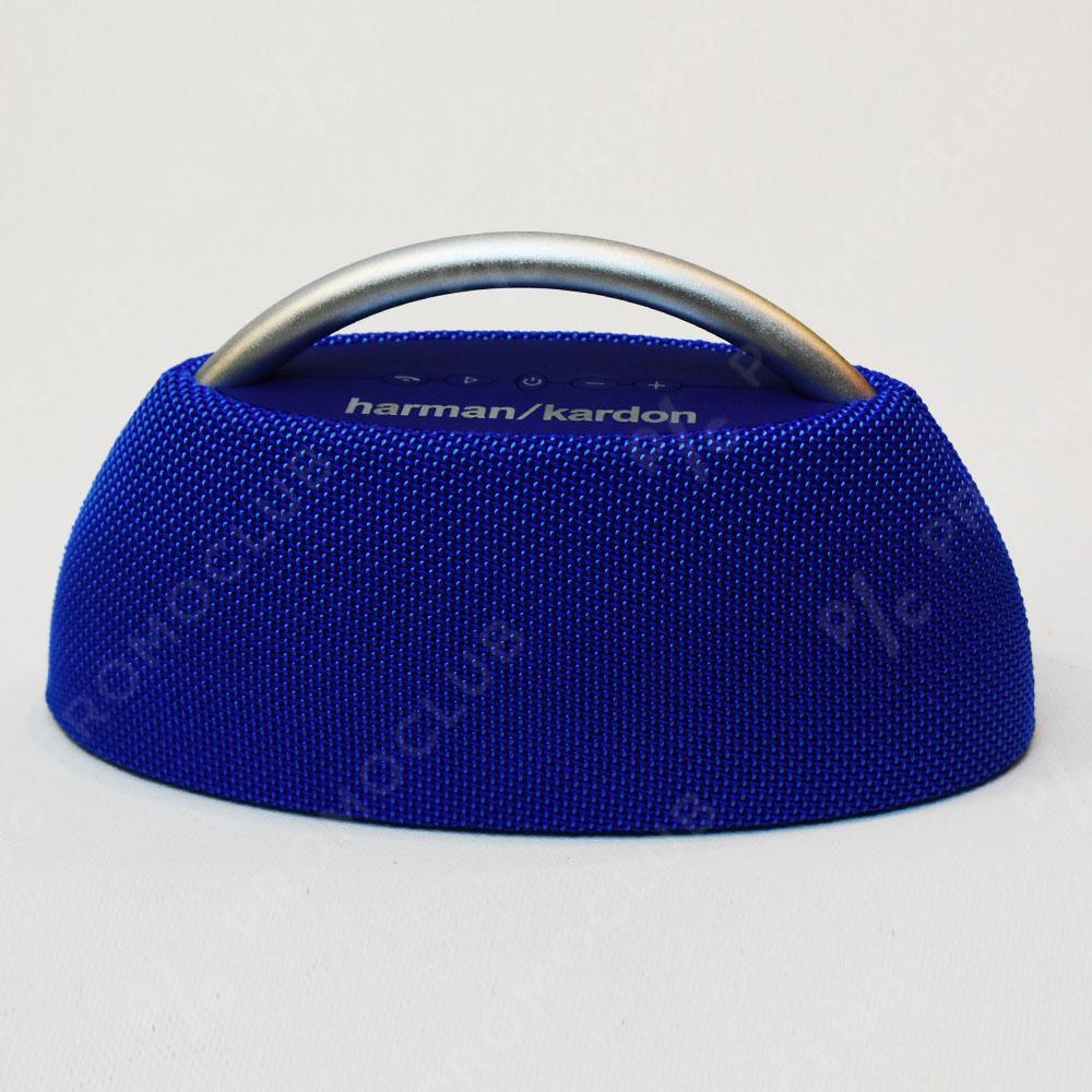 HARMAN  KARDON GO+PLAY HiFi BLUE мощна  блутудна тонколона - висококачествена реплика