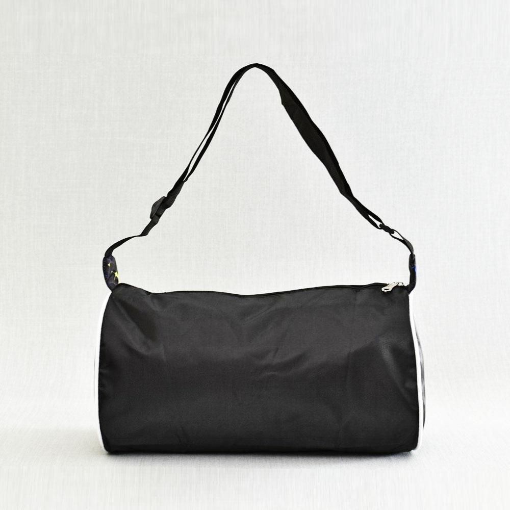Авио сак за ръчен багаж SPORT 9-2 BLACK, 40 х 20 х 20 см