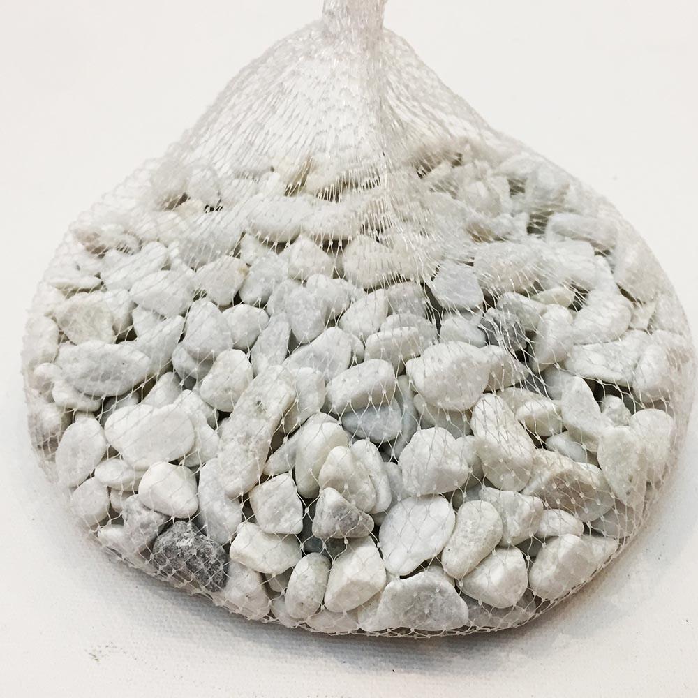Красиви декоративни камъчета DECO ROCKS WHITE