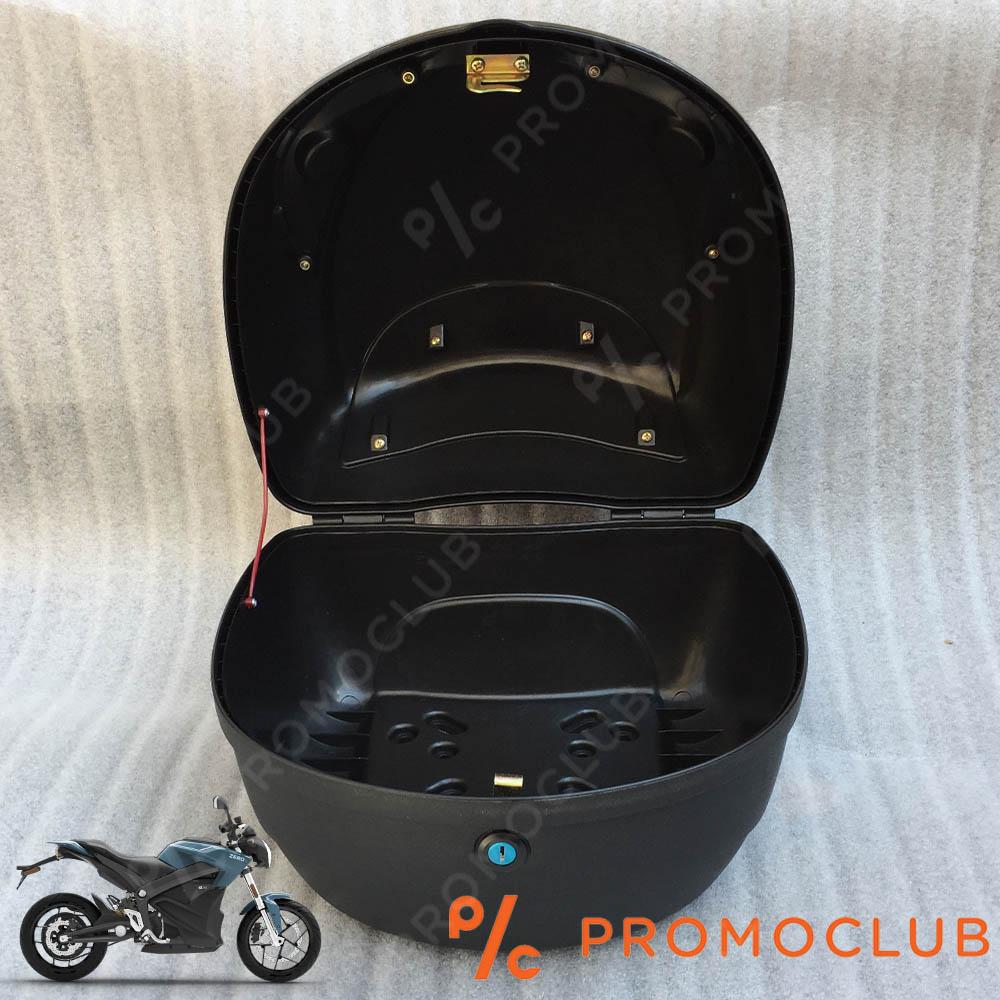 ТОП каса за мотоциклети JIEKAI GLANZ CITY Motorcycle BOX COMPACT