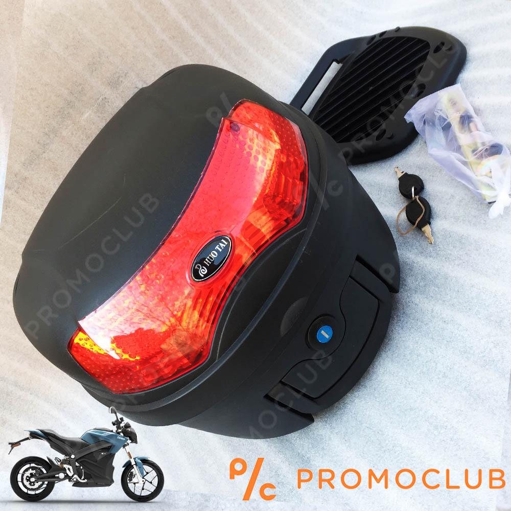 Голяма топ каса за мотоциклет HOU TAI INTER CITY