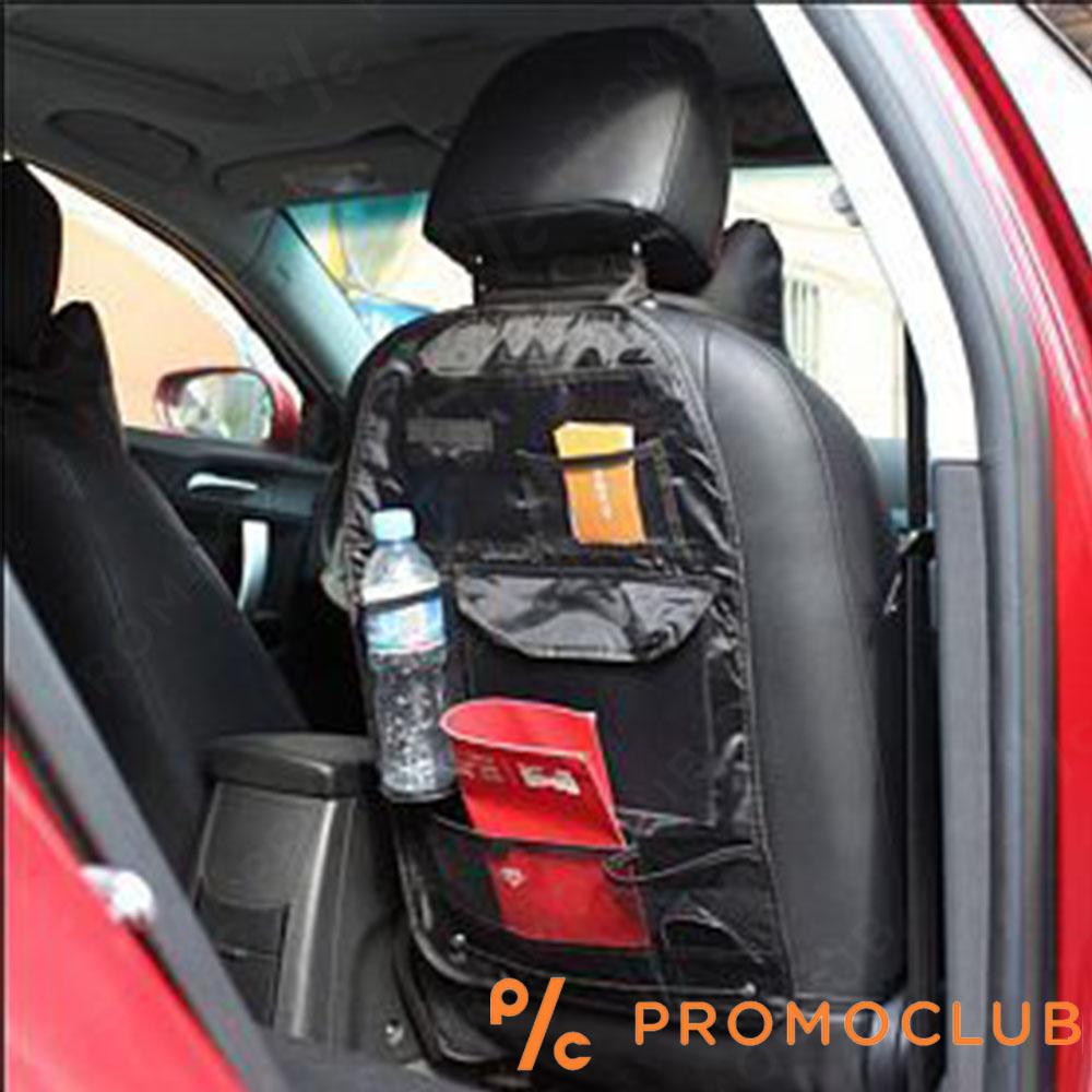 Качествен авто органайзер за авто седалка CAR SEAT ORGANIZER 822