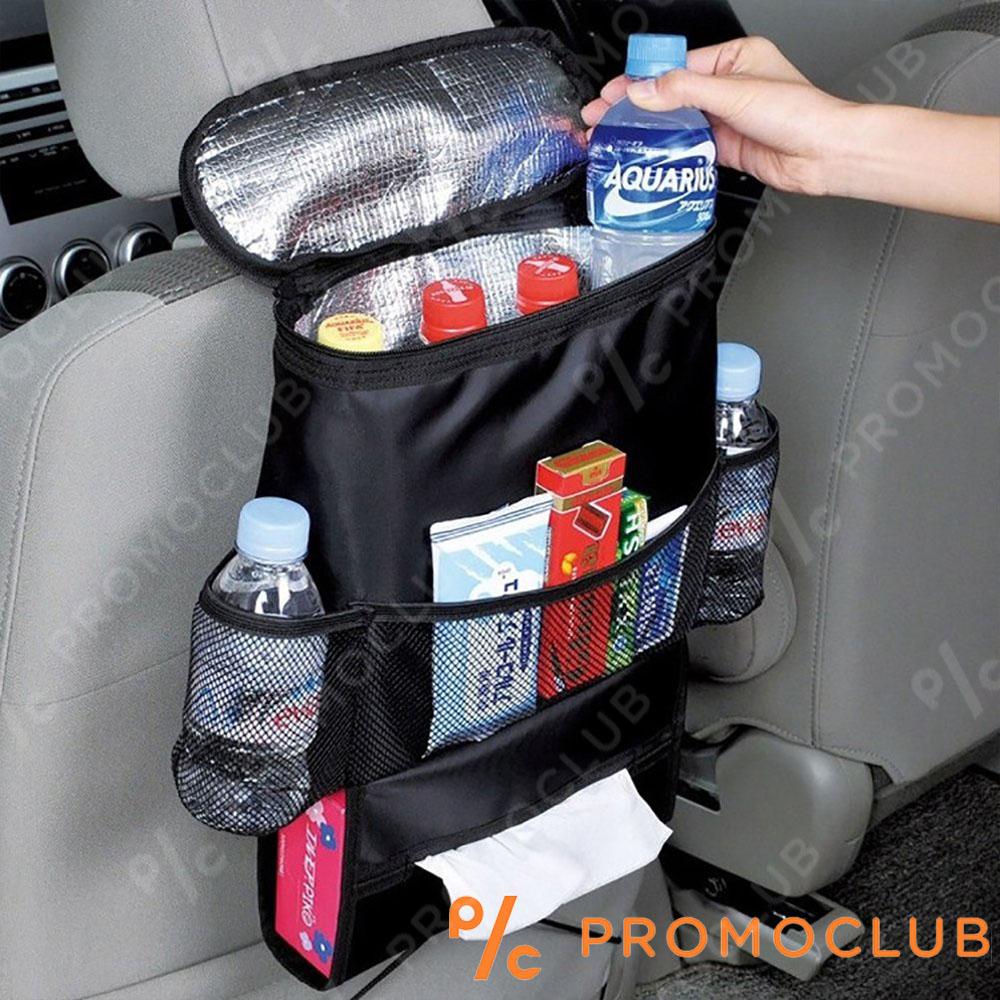Хладилен авто органайзер за седалка CAR SEAT ORGANIZER 823 COOLING