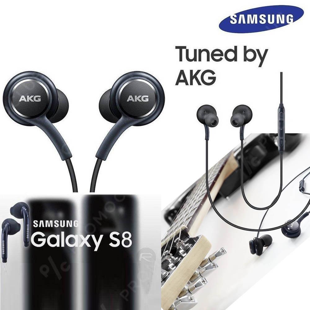 Тунинг хендсфри SAMSUNG GALAXY S8 by AKG, HiFi EO-IG955