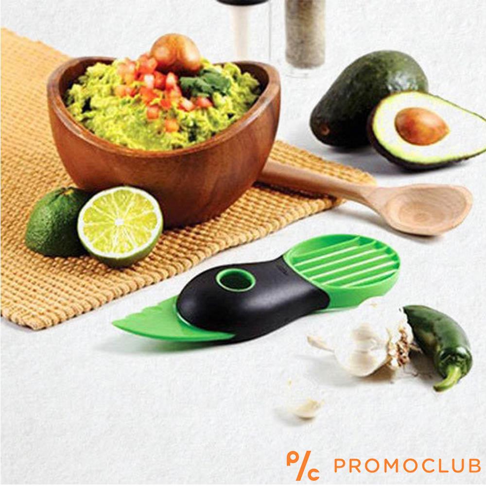 Голям уред за почистване на авокадо 3 в 1 AVOCADO SLICER