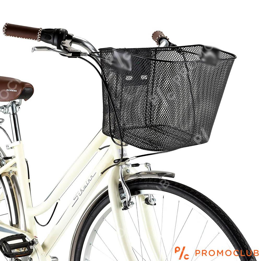 Метална кошница за велосипед VELOBASKET 1795