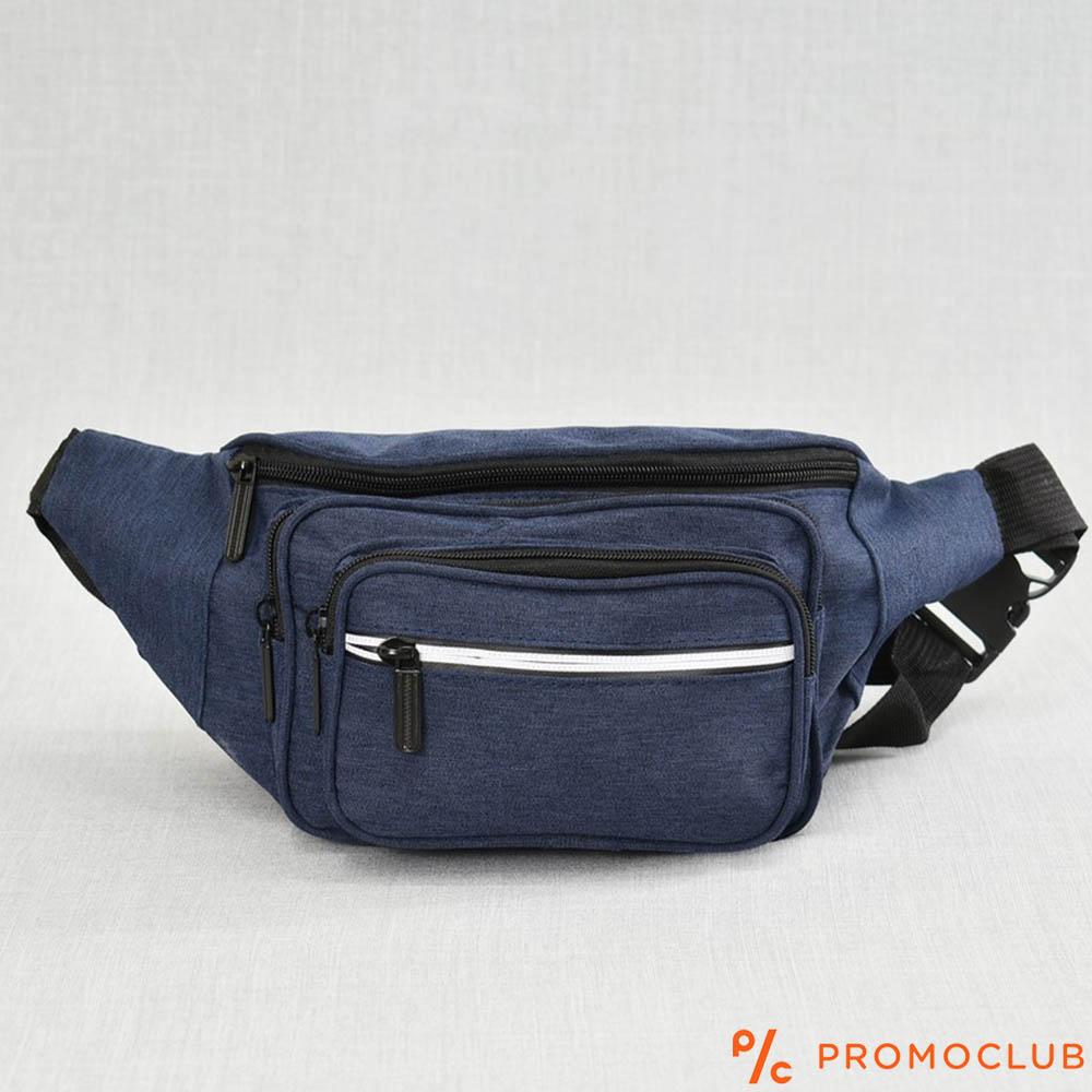 Чантичка за кръст паласка от MEN BAG 9820, текстил