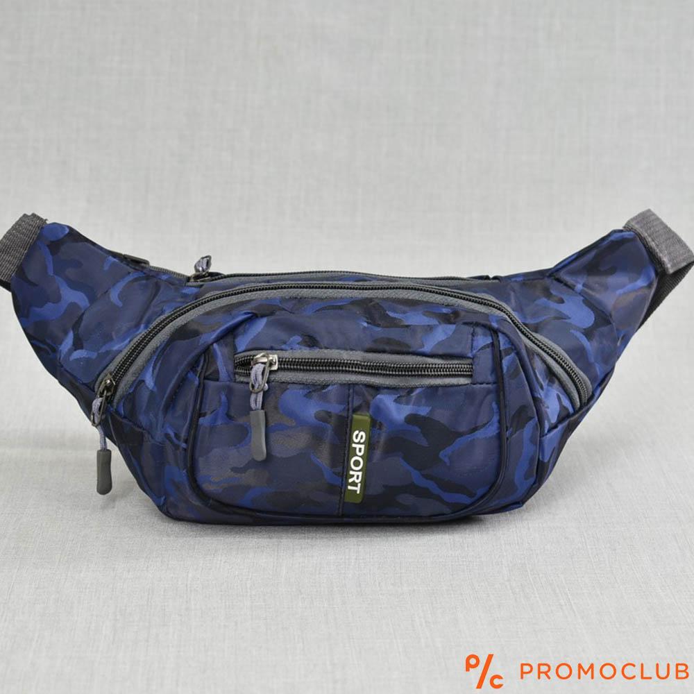 Чантичка за кръст паласка от SPORT MEN BAG 2081, текстил