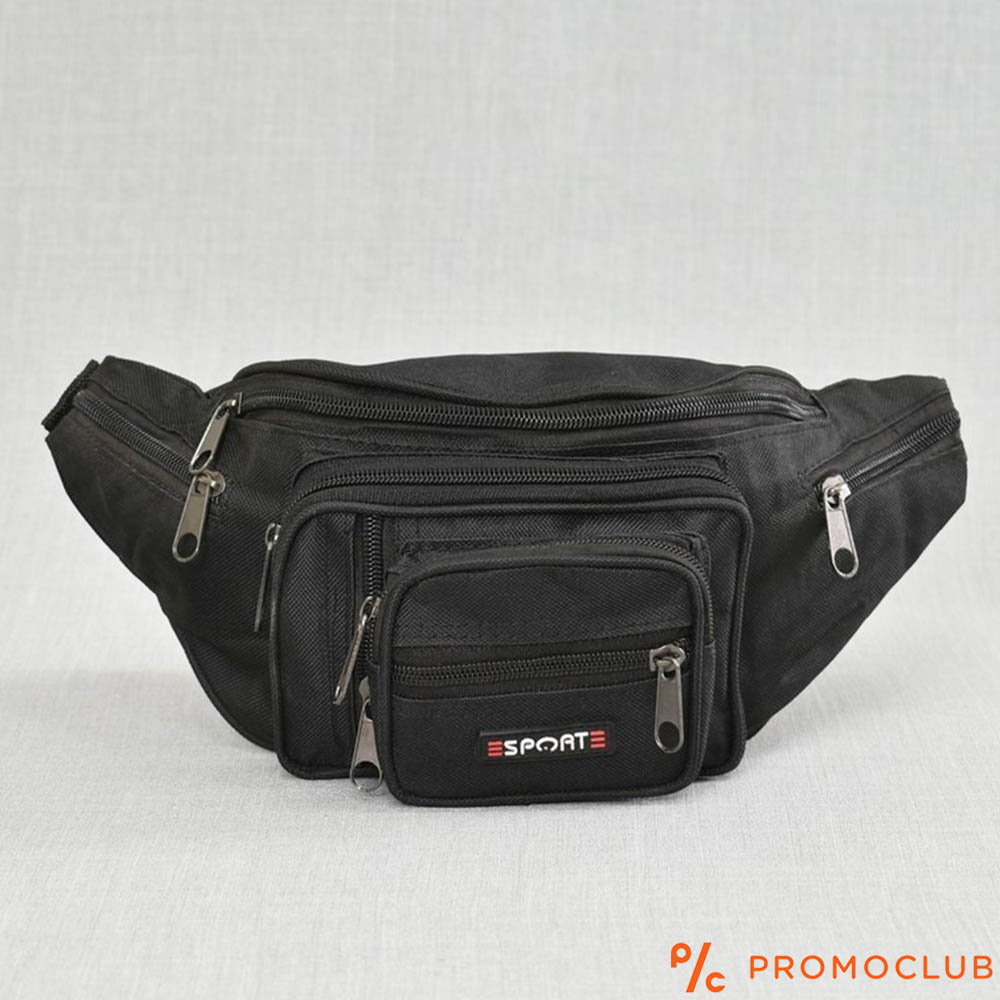 Чантичка за кръст паласка от SPORT MEN BAG 3, текстил