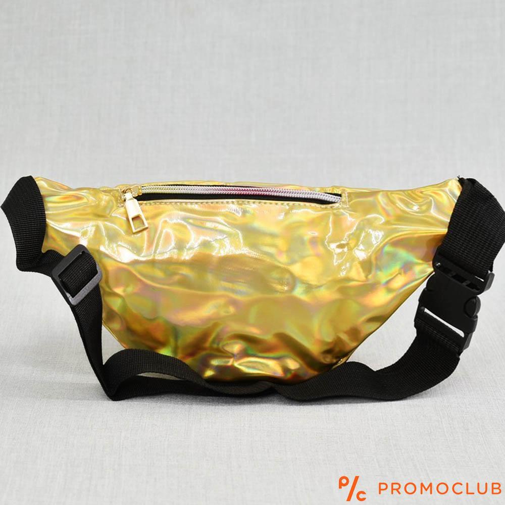 Чантичка за кръст паласка от VISION 2098 GOLD, текстил