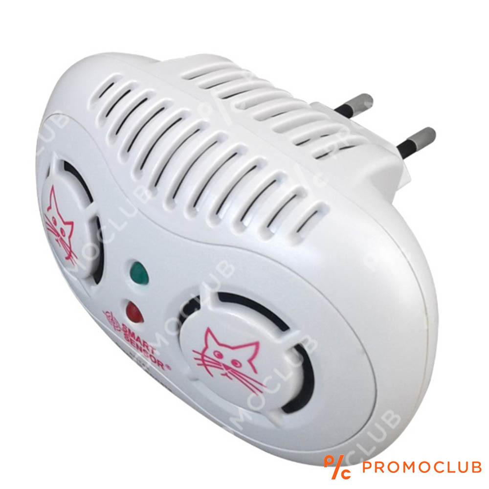 Мощен двоен ултразуков репелер срещу мишки, плъхове и гризачи AR146 24/7