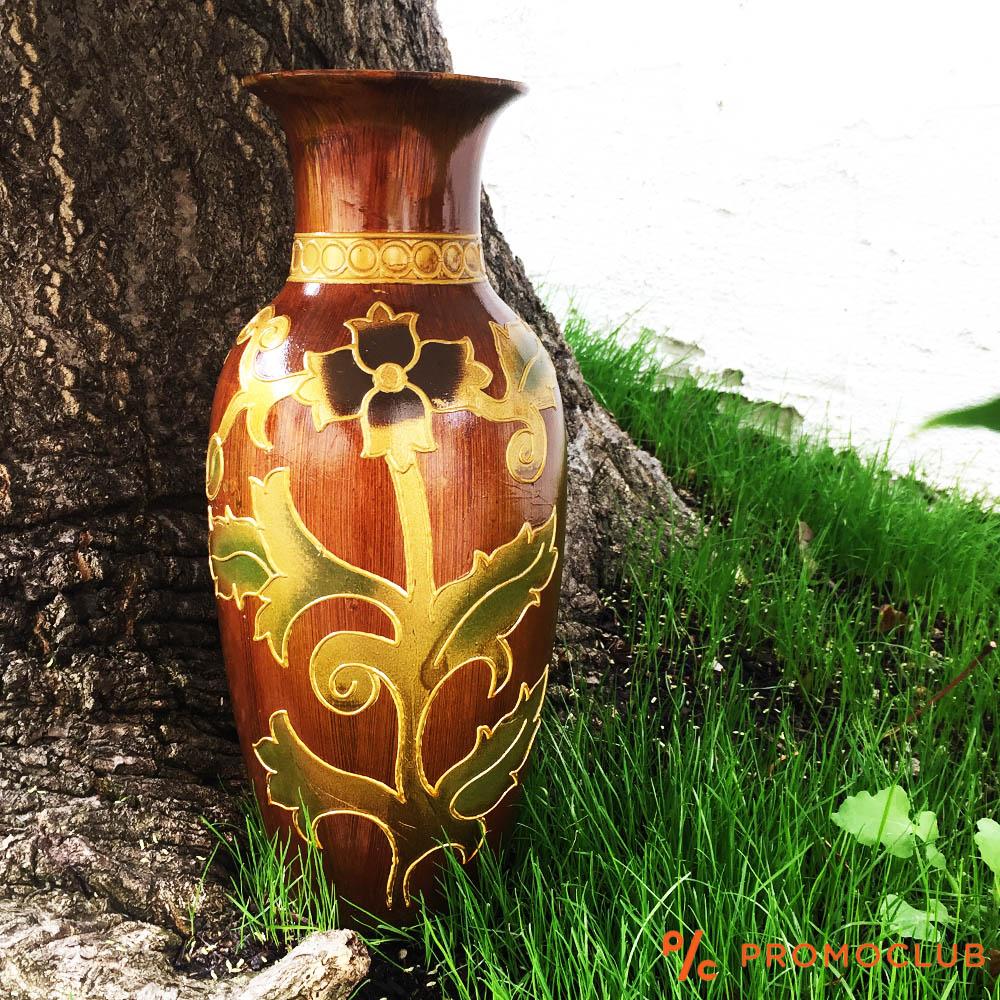 Декоративна ваза PERCIAN TIMES за вътрешни пространства ,  31 см