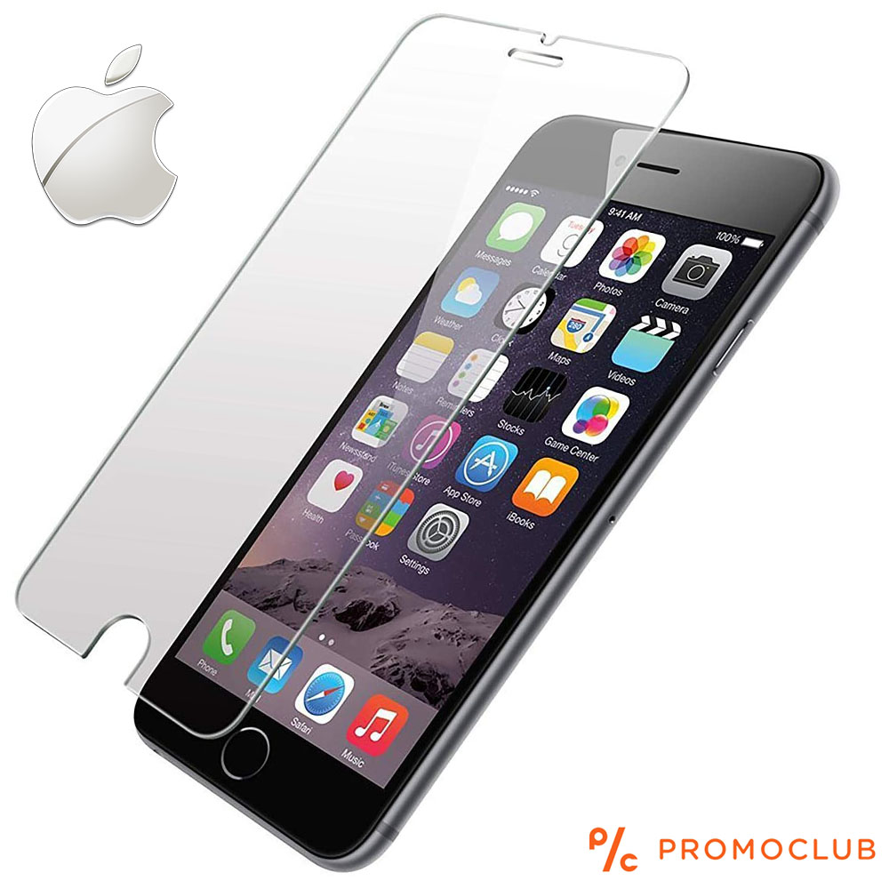 Стъклен протектор Apple iPhone GLASS SCREEN PROTECTOR
