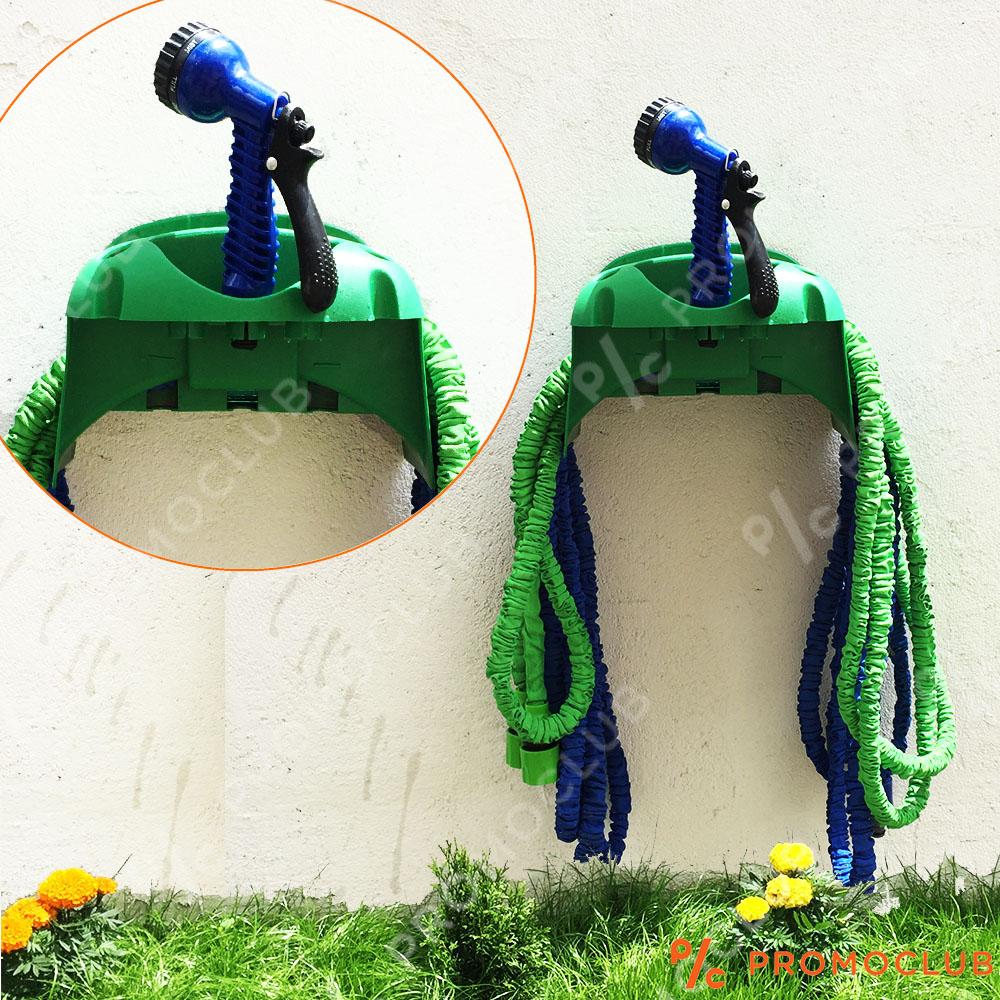 Стойка за градински маркучи - стенна GREEN WALL STAND