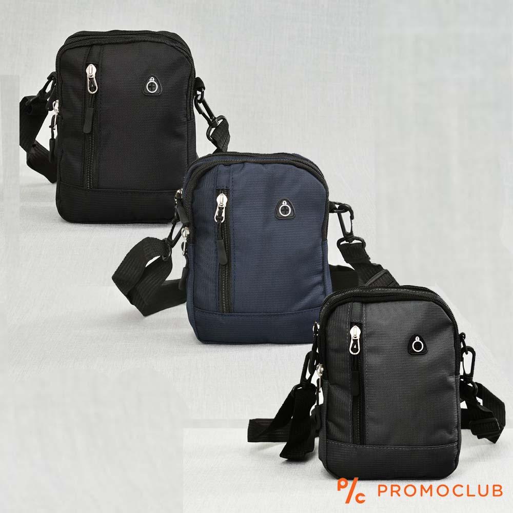 Спортна чанта SP9476 в три цвята и извод за слушалки или батерия