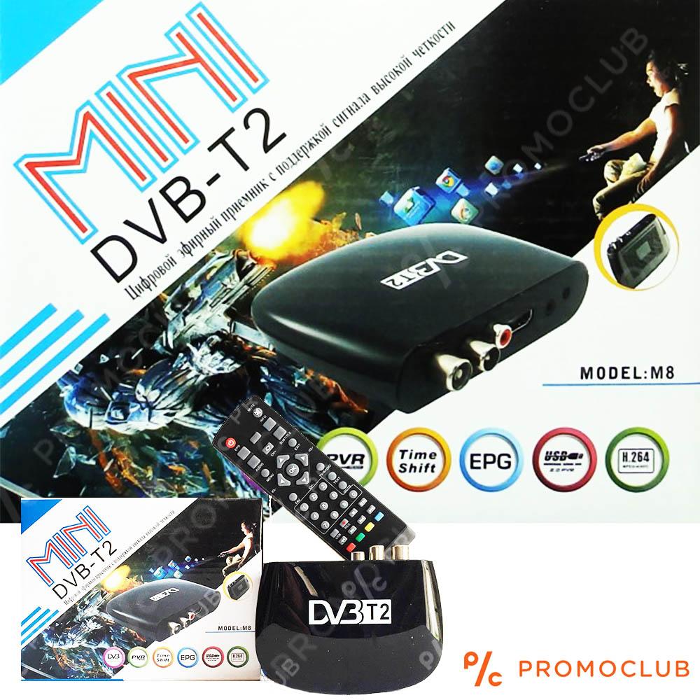 Безплатна телевизия- ефирен цифров декодер DVB T2 М8 с всички SMART екстри, вкл. и за кола