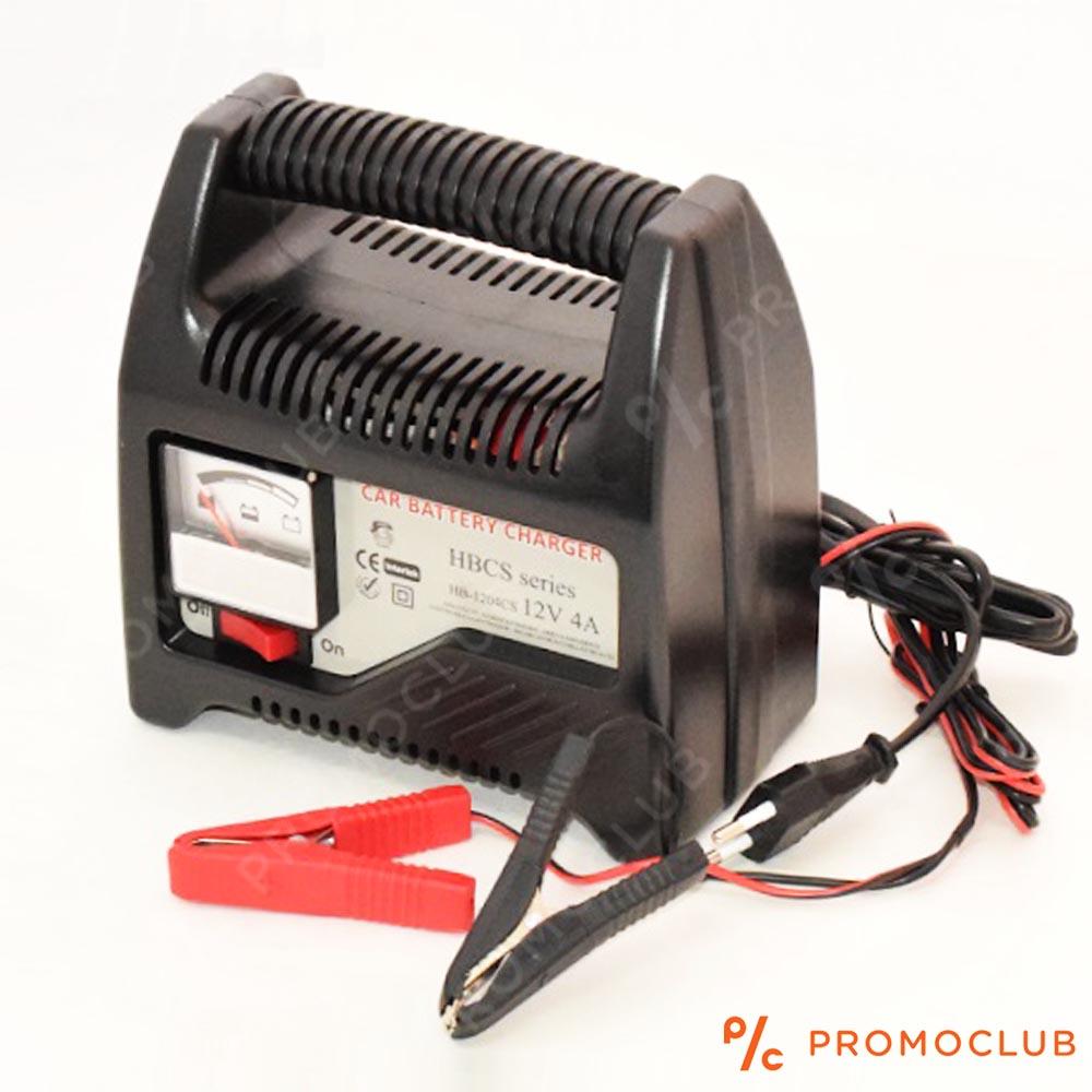 Удобно авто зарядно устройство HB1204CS 12V 4A, мощно и ефективно