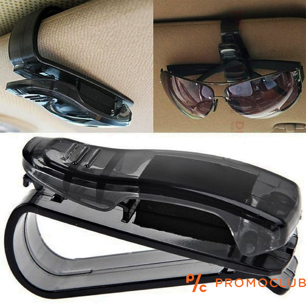 Клипс за поставяне на очила  на авто сенник