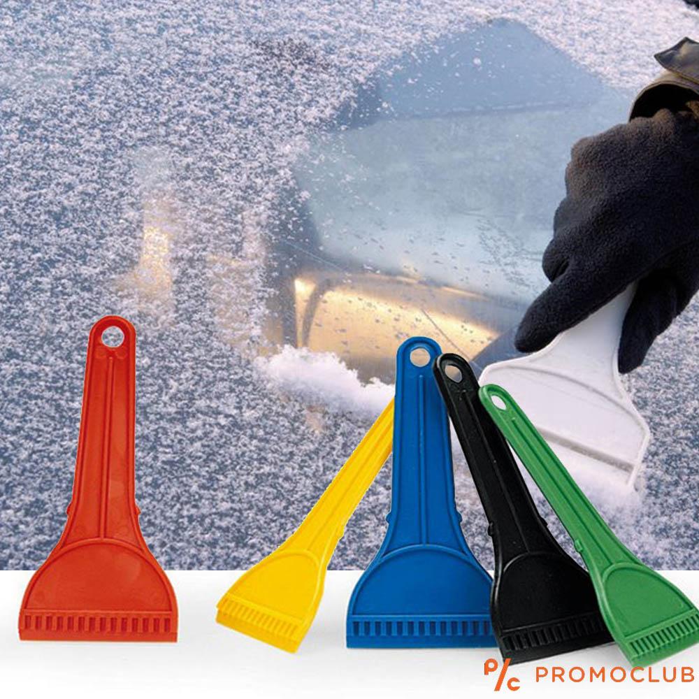 Класическа стъргалка за лед 1006, компактна, удобна, винаги под ръка
