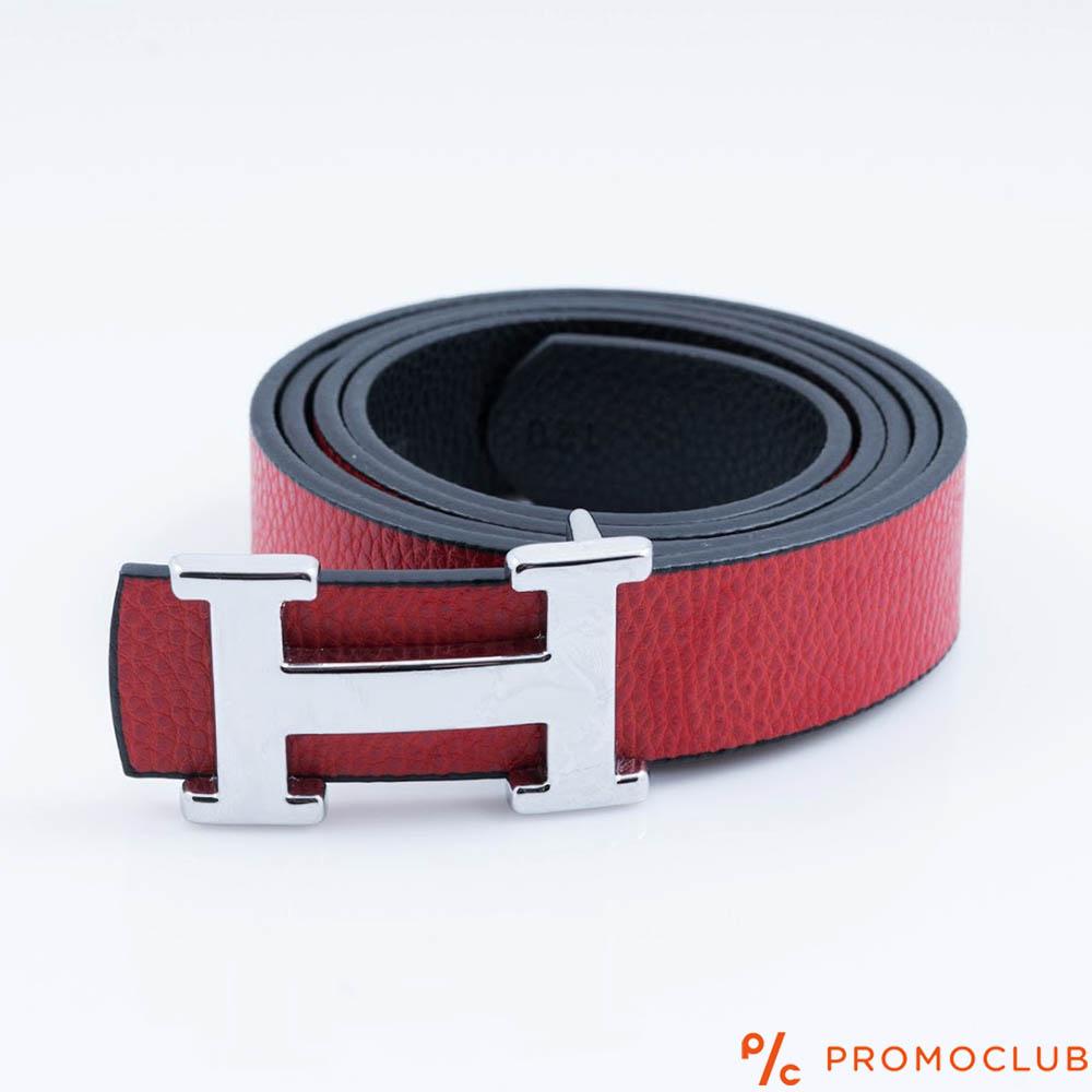 Колан Hermes RED