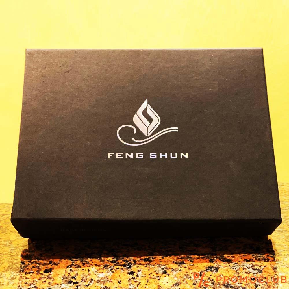 Луксозен комплект 6 масивни стилни класически лули FENG SHUN