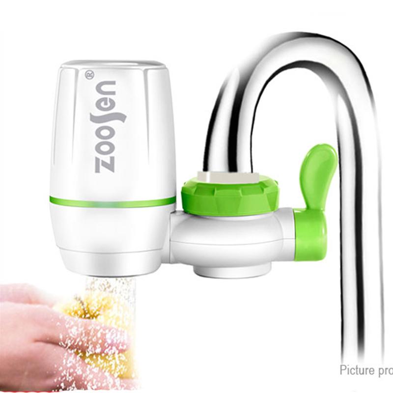 Ефективна ниско бюджетна система за пречистване на вода в реално време Water Purifier ZSW