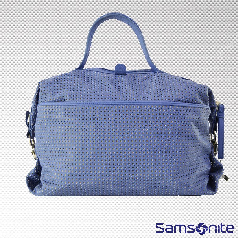 ЛИКВИДАЦИЯ: Дамска чанта SAMSONITE STEMBERRY BOSTON BAG 22U