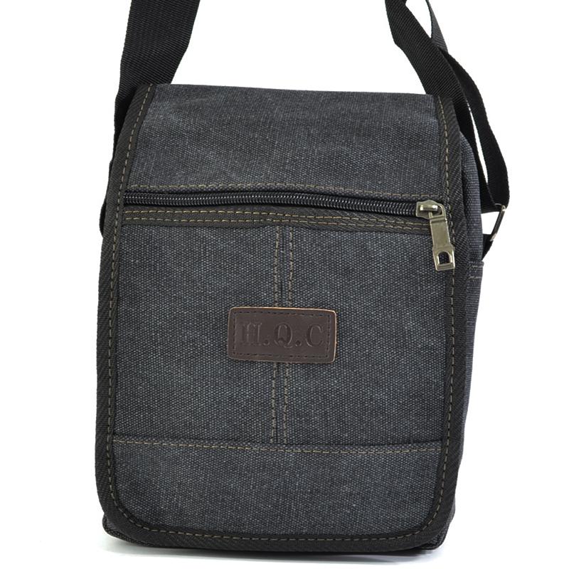 Мъжка чанта H.Q.C  0400