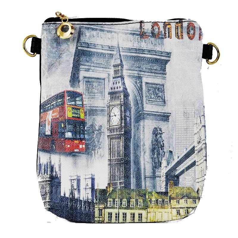 Дамска чанта London 0028