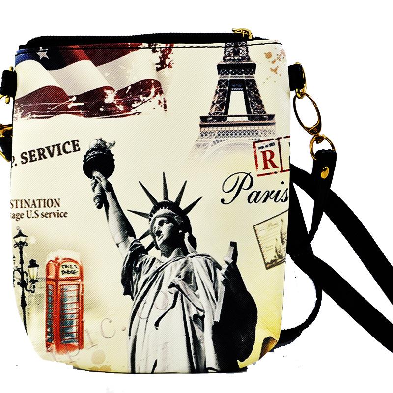 Дамска чанта US Service 0028