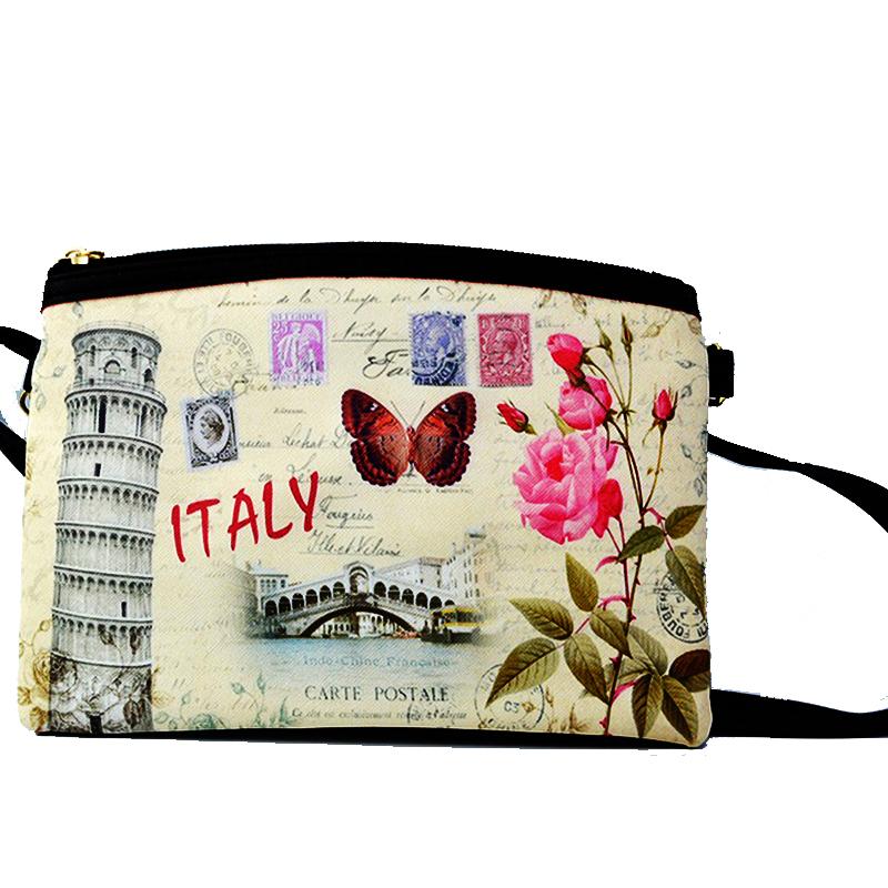 Дамска чанта Italy Rose 0044