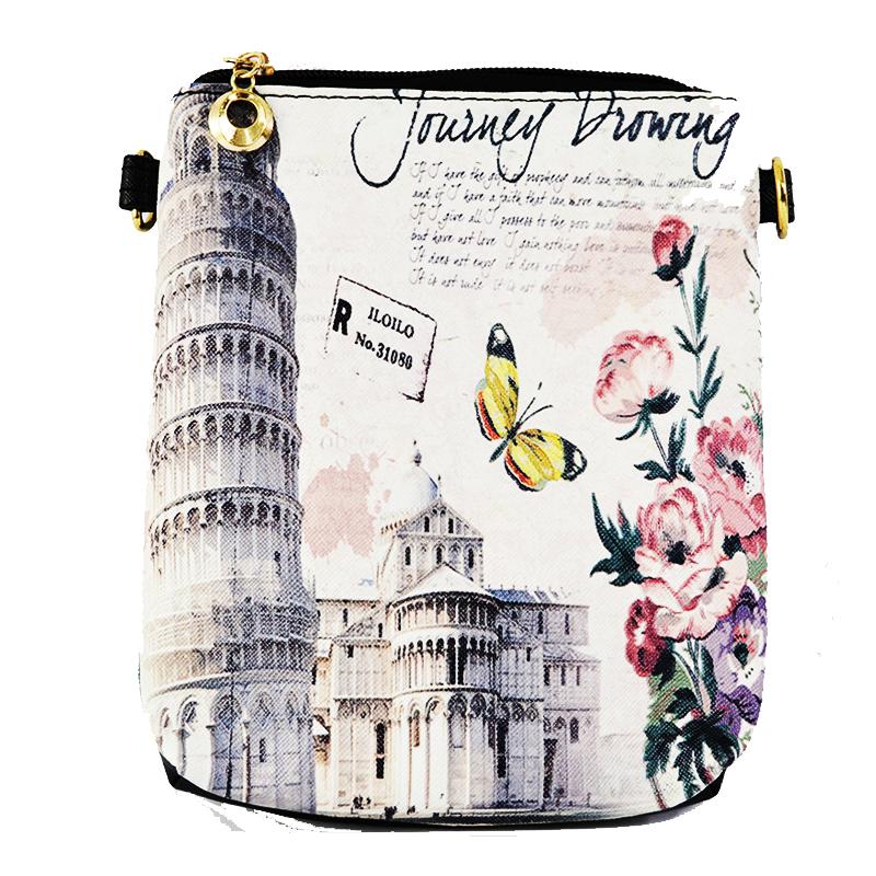 Дамска чанта Journey 0028