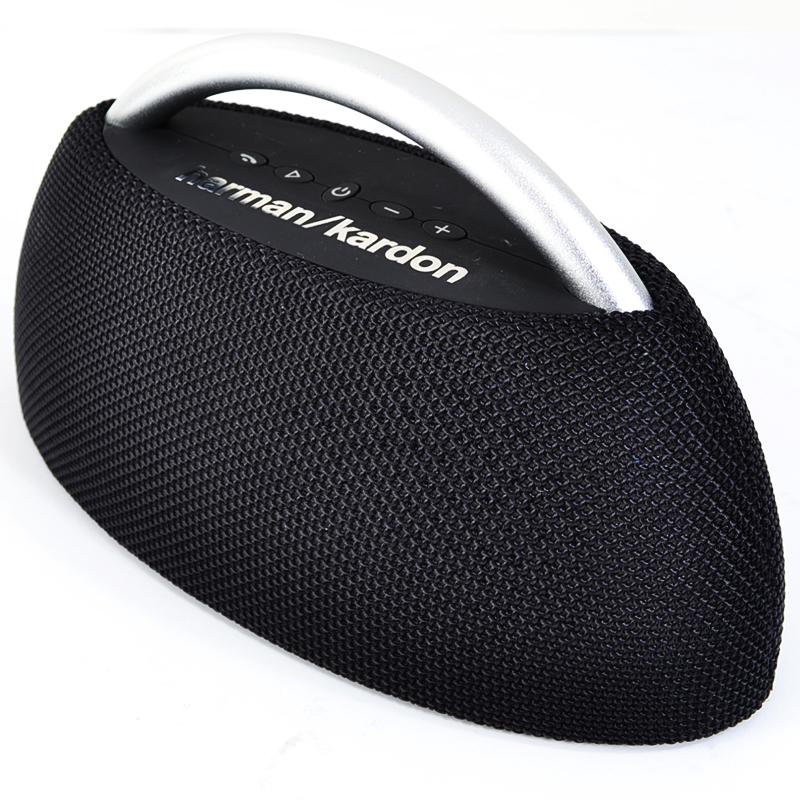 Мощна портативна HiFi аудио система GO+ PLAY - Bluetooth, MP3 - висококачествена реплика