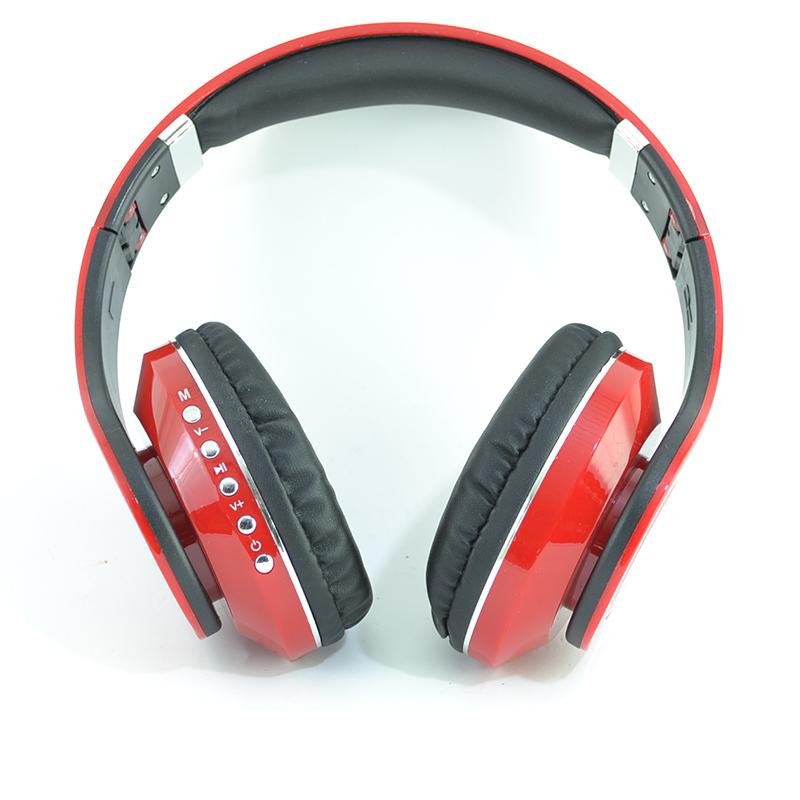 Блутудни MP3 FM радио слушалки JBL S110