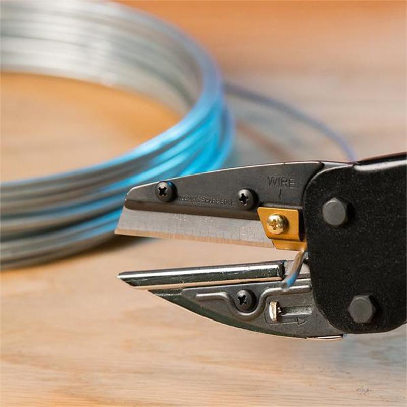 Универсален инструмент за рязане CraftStar ™ Ultimate Cutter