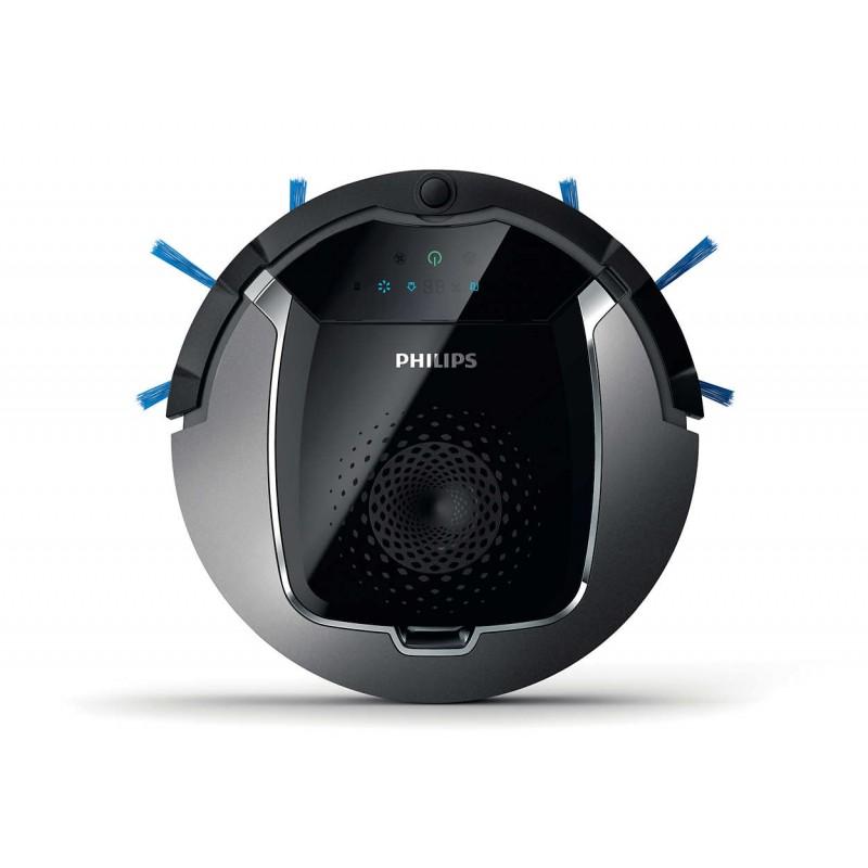 Philips SmartPro Active Прахосмукачка-робот FC8822/01 3-степенна система за почистване