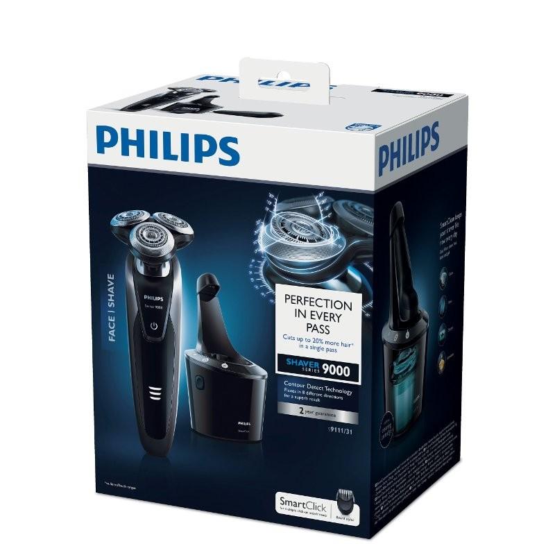 Самобръсначка Philips S9111/31