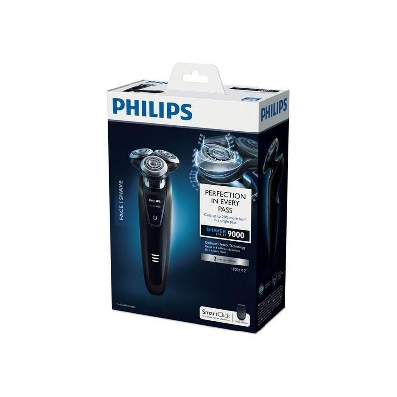 Самобръсначка Philips S9031/12