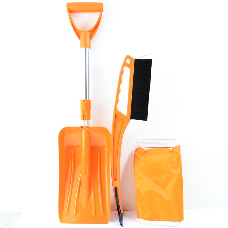 Зимен комплект за почистване на автомобил Winter Kit